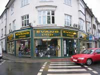 自転車の 保険 自転車 盗難 : スポーツサイクル専門店EVANSに ...